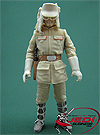 General McQuarrie, The Empire Strikes Back figure