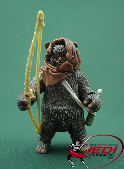 Graak figure, TAC