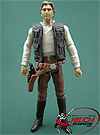 Han Solo, Battle Of Endor figure
