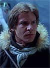 Han Solo Battle Of Hoth The 30th Anniversary Collection