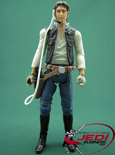 Han Solo Smuggler The 30th Anniversary Collection