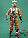 Hobbie Klivian Star Wars X-Wing Rogue Squadron #25 The 30th Anniversary Collection