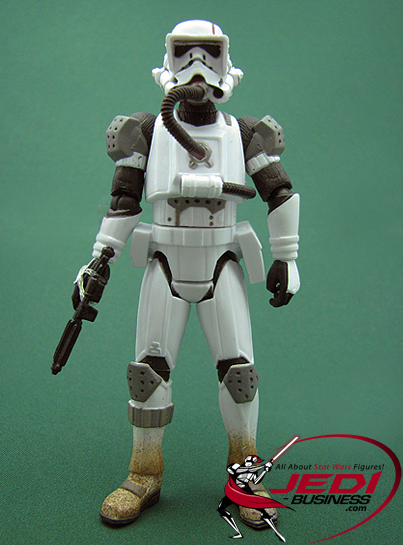 Imperial Jumptrooper figure, TAC2008