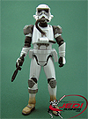 Imperial Jumptrooper, The Force Unleashed figure