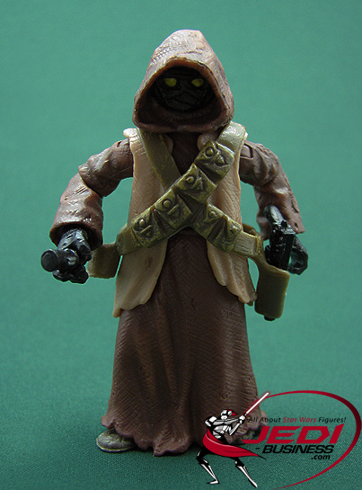 Jawa With LIN Droid