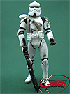Kashyyyk Trooper, Star Wars Revenge Of The Sith #3 figure