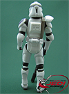 Kashyyyk Trooper Star Wars Revenge Of The Sith #3 The 30th Anniversary Collection