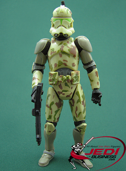 Kashyyyk Trooper figure, TACOrder66