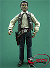 Lando Calrissian, In Smuggler Outfit figure