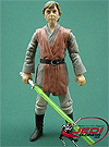 Luke Skywalker, The Jedi Legacy figure