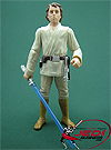 Luke Skywalker, With Moisture Vaporator figure