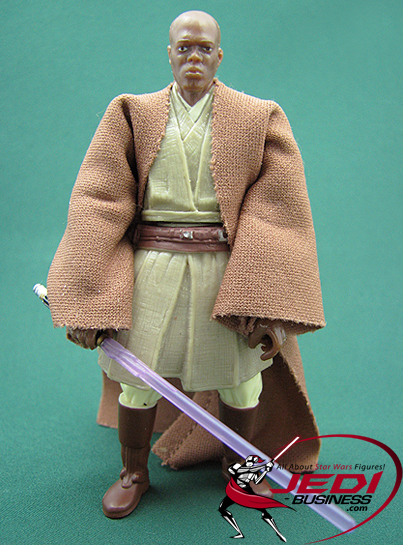 Mace Windu figure, TACOrder66