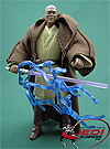 Mace Windu, Revenge Of The Sith figure