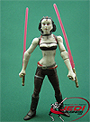 Maris Brood, The Force Unleashed figure