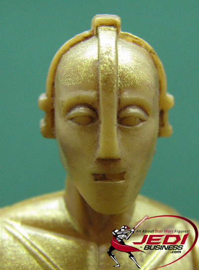 C-3PO McQuarrie Concept Series The 30th Anniversary Collection