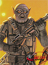 Chewbacca McQuarrie Concept Series The 30th Anniversary Collection