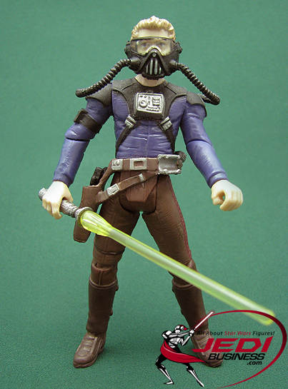 Luke Skywalker McQuarrie Concept Series The 30th Anniversary Collection