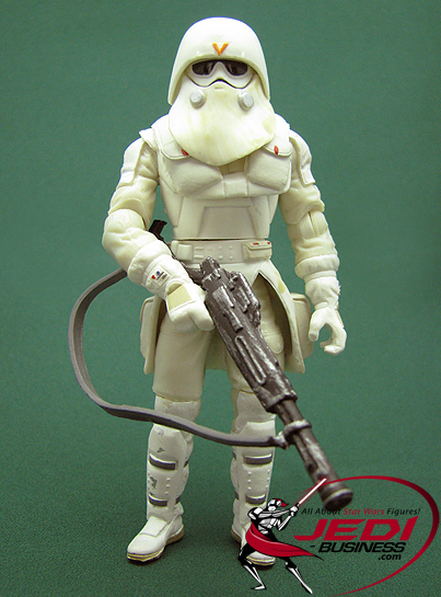 Snowtrooper McQuarrie Concept Series The 30th Anniversary Collection