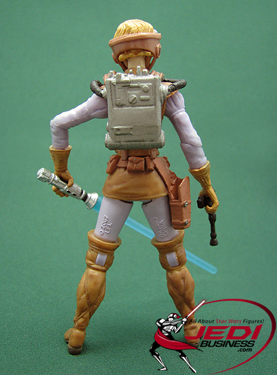 Starkiller Hero McQuarrie Concept Series The 30th Anniversary Collection