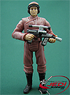 Naboo Soldier, Theed Royal Palace Guard figure