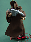 Obi-Wan Kenobi, Star Wars Revenge Of The Sith #4 figure
