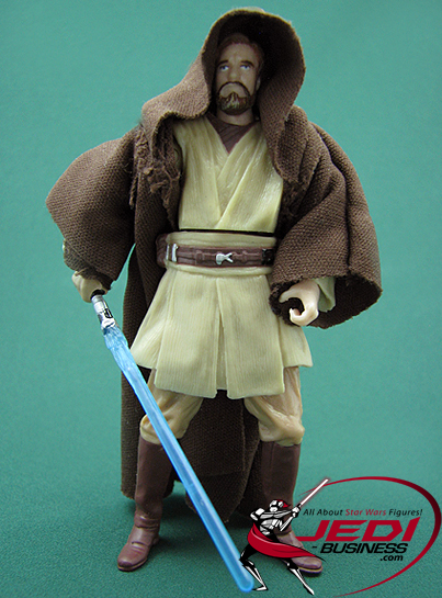Obi-Wan Kenobi (The 30th Anniversary Collection)