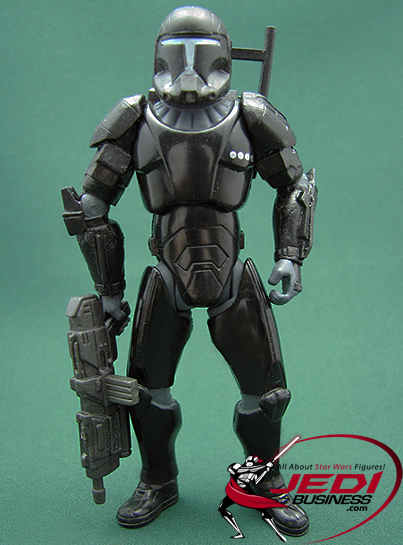 Omega Squad Clone Trooper Republic Elite Forces II