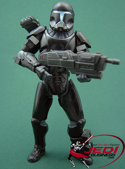 Omega Squad Clone Trooper Republic Elite Forces II The 30th Anniversary Collection
