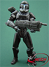 Omega Squad Clone Trooper, Republic Elite Forces II figure