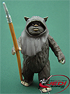 Oochee, Battle Of Endor figure