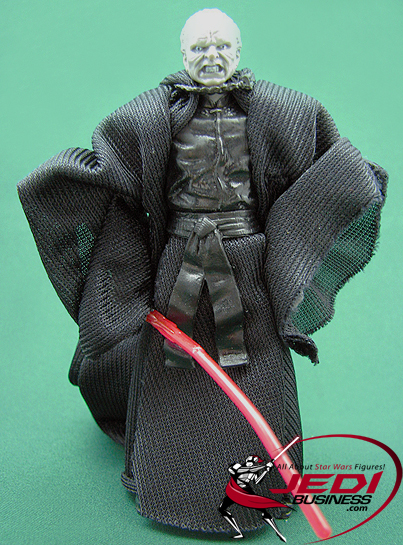 Palpatine (Darth Sidous) figure, TACOrder66