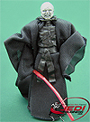 Palpatine (Darth Sidous), 2008 Order 66 Set #4 figure