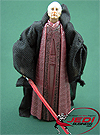 Palpatine (Darth Sidous), 2007 Order 66 Set #1 figure