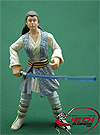 Princess Leia Organa, Star Wars Infinities #4 figure