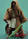 Qui-Gon Jinn, The Jedi Legacy 3-Pack figure