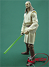 Qui-Gon Jinn The Jedi Legacy The 30th Anniversary Collection
