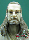 Qui-Gon Jinn, The Jedi Legacy figure
