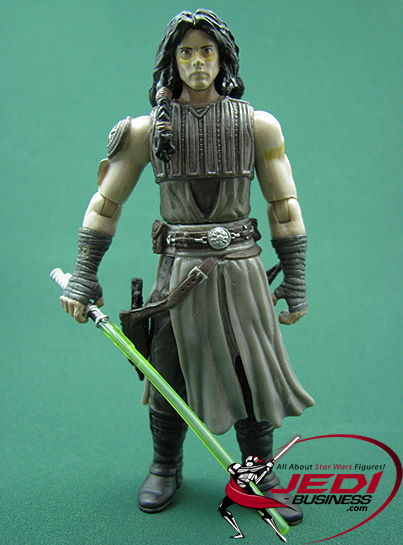 Quinlan Vos figure, TACComic2-pack
