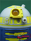R2-B1 Astromech Droid The 30th Anniversary Collection