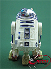 R2-D2 With Cargo Net The 30th Anniversary Collection