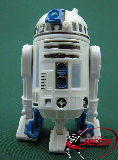 R2-D2 figure, TACComic2-pack