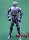Death Star Droid, Star Wars Marvel #81 figure