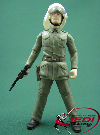 Rebel Honor Guard figure, TAC