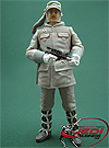 Rebel Officer, Battle Of Hoth figure