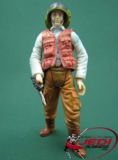 Rebel Fleet Trooper figure, TACComic2-pack