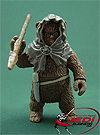 Romba, With Ewok Graak figure