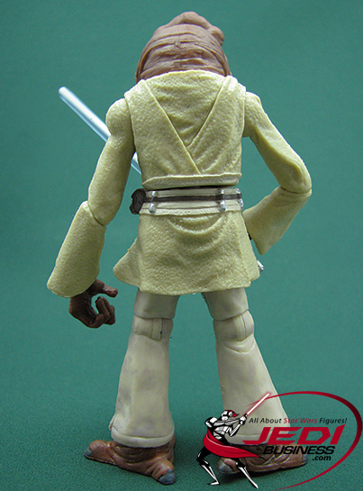 Roron Corobb Jedi Master The 30th Anniversary Collection