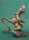 Salacious Crumb With C-3PO The 30th Anniversary Collection