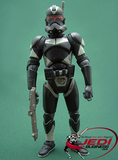 Shadow Trooper figure, TACSpecial