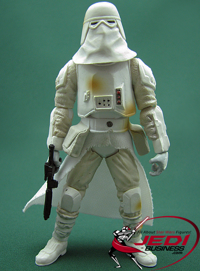 Snowtrooper Battle Of Hoth